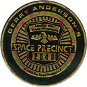 World POG Federation (WPF) > Space Precinct Kinis Gold-and-red-stars-02-Space-Precinct-Badge.