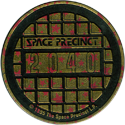 World POG Federation (WPF) > Space Precinct Kinis Gold-and-red-stars-06-Space-Precinct-2040.