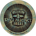 World POG Federation (WPF) > Space Precinct Kinis Gold-blue-01-Space-Precinct-Badge.
