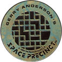 World POG Federation (WPF) > Space Precinct Kinis Gold-blue-03-Gerry-Anderson's-Space-Precinct.