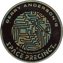 World POG Federation (WPF) > Space Precinct Kinis Gold-blue-04-Gerry-Anderson's-Space-Precinct.