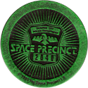 World POG Federation (WPF) > Space Precinct Kinis Green-01-Space-Precinct-Badge.