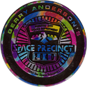 World POG Federation (WPF) > Space Precinct Kinis Multi-colour-02-Space-Precinct-Badge.
