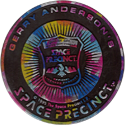 World POG Federation (WPF) > Space Precinct Kinis Multi-colour-05-Space-Precinct-Badge.