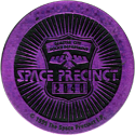 World POG Federation (WPF) > Space Precinct Kinis Purple-01-Space-Precinct-Badge.