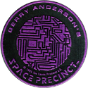 World POG Federation (WPF) > Space Precinct Kinis Purple-04-Gerry-Anderson's-Space-Precinct.