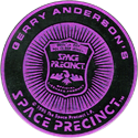 World POG Federation (WPF) > Space Precinct Kinis Purple-05-Space-Precinct-Badge.