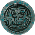 World POG Federation (WPF) > Space Precinct Kinis Sliver-and-cyan-stars-01-Space-Precinct-Badge.