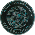 World POG Federation (WPF) > Space Precinct Kinis Sliver-and-cyan-stars-04-Gerry-Anderson's-Space-Precinct.