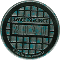 World POG Federation (WPF) > Space Precinct Kinis Sliver-and-cyan-stars-06-Space-Precinct-2040.