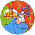 World POG Federation (WPF) > The Tick 01-I-am-the-Tick.