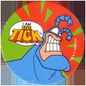 World POG Federation (WPF) > The Tick 01-I-am-the-Tick.