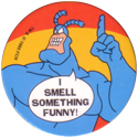 World POG Federation (WPF) > The Tick 07-Smell-Something-Funny.