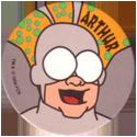 World POG Federation (WPF) > The Tick 08-Arthur-I.