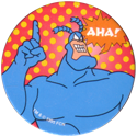 World POG Federation (WPF) > The Tick 13-Tick---Aha.