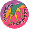 World POG Federation (WPF) > The Tick 32-Crusading-Chameleon.