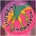 World POG Federation (WPF) > The Tick 32-Crusading-Chameleon.