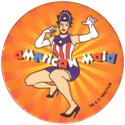 World POG Federation (WPF) > The Tick 36-American-Maid-I.