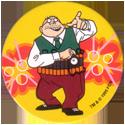 World POG Federation (WPF) > The Tick 38-Dyna-Mole-I.