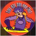 World POG Federation (WPF) > The Tick 42-Sewer-Urchin-II.