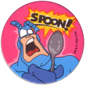 World POG Federation (WPF) > The Tick 43-Tick---Spoon.