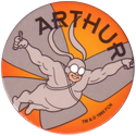 World POG Federation (WPF) > The Tick 45-Arthur-II.