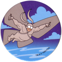 World POG Federation (WPF) > The Tick 50-Arthur-in-Flight-I.