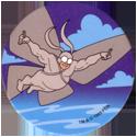World POG Federation (WPF) > The Tick 50-Arthur-in-Flight-I.