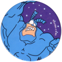 World POG Federation (WPF) > The Tick 54-Tick---muscles.