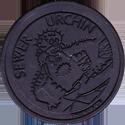 World POG Federation (WPF) > The Tick Kinis Black-Sewer-Urchin.