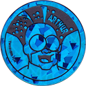 World POG Federation (WPF) > The Tick Kinis Blue-Arthur.