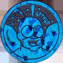 World POG Federation (WPF) > The Tick Kinis Blue-Arthur.