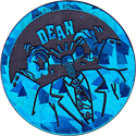 World POG Federation (WPF) > The Tick Kinis Blue-Dean.