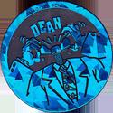 World POG Federation (WPF) > The Tick Kinis Blue-Dean.