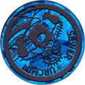 World POG Federation (WPF) > The Tick Kinis Blue-Sewer-Urchin.