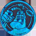 World POG Federation (WPF) > The Tick Kinis Blue-The-Tick-Keen.