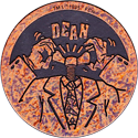 World POG Federation (WPF) > The Tick Kinis Bronze-Dean.