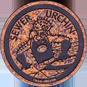 World POG Federation (WPF) > The Tick Kinis Bronze-Sewer-Urchin.