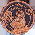 World POG Federation (WPF) > The Tick Kinis Bronze-The-Tick-Keen.
