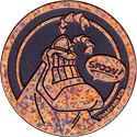 World POG Federation (WPF) > The Tick Kinis Bronze-The-Tick-Spoon.