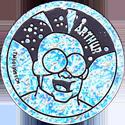 World POG Federation (WPF) > The Tick Kinis Chrome-Arthur.