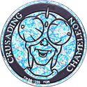 World POG Federation (WPF) > The Tick Kinis Chrome-Crusading-Chameleon.