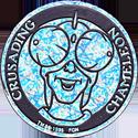 World POG Federation (WPF) > The Tick Kinis Chrome-Crusading-Chameleon.