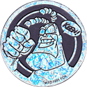 World POG Federation (WPF) > The Tick Kinis Chrome-The-Tick-Keen.