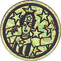 World POG Federation (WPF) > The Tick Kinis Gold-American-Maid.