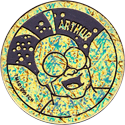 World POG Federation (WPF) > The Tick Kinis Gold-Arthur.