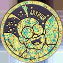 World POG Federation (WPF) > The Tick Kinis Gold-Arthur.