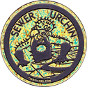 World POG Federation (WPF) > The Tick Kinis Gold-Sewer-Urchin.