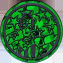 World POG Federation (WPF) > The Tick Kinis Green-American-Maid.