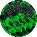 World POG Federation (WPF) > The Tick Kinis Green-Arthur.